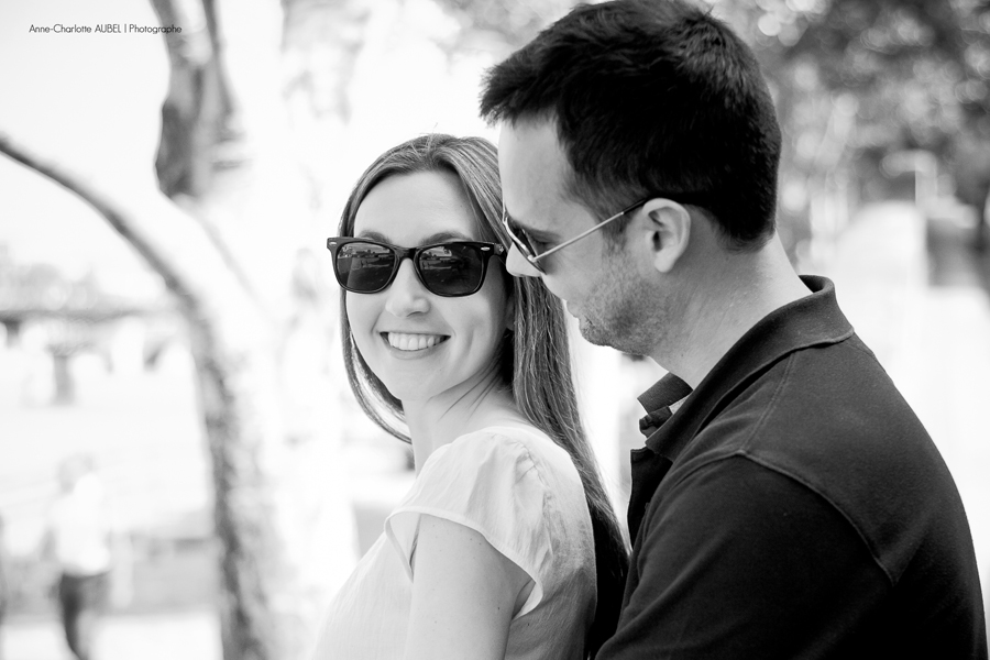 séance engagement | Paris | Florence & Cédric