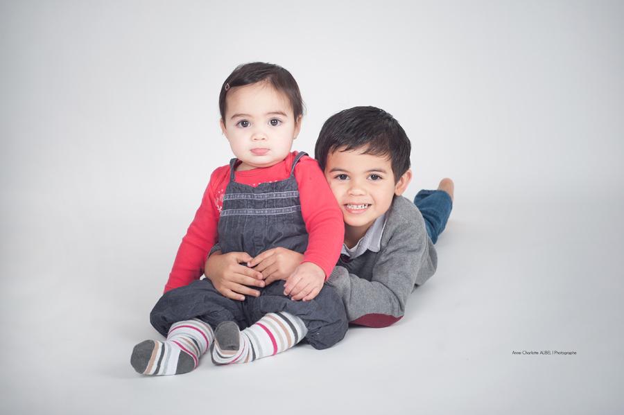 shooting studio enfant | Limay 78 | Jordan et Janice
