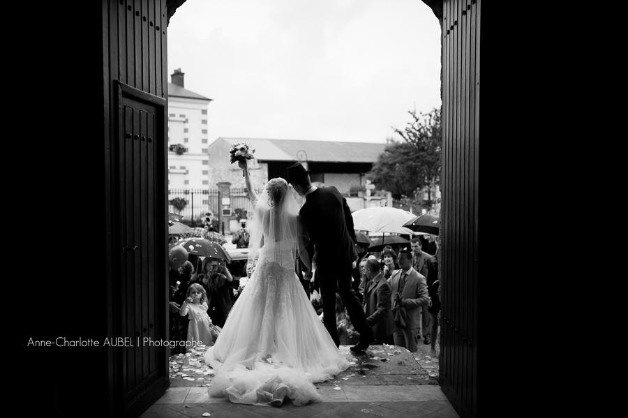 Mariage Château de Villiers-Le-Mahieu | Diane et Cyrille