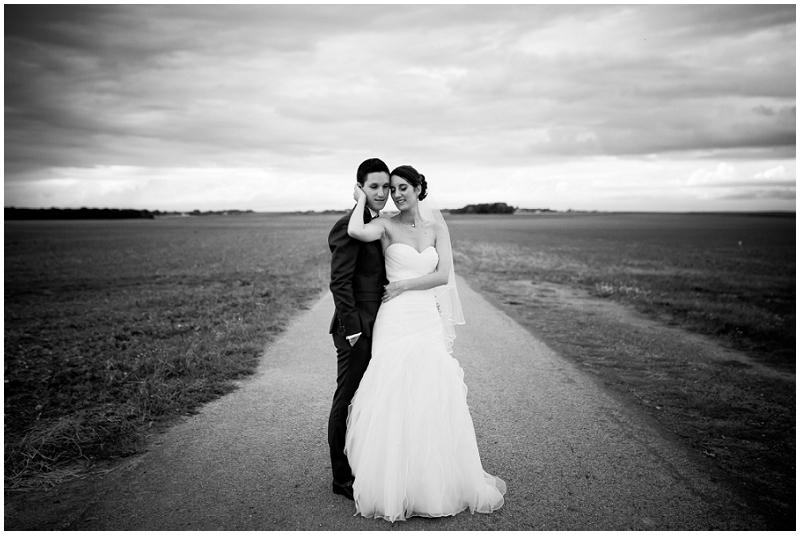 Domaine St Pierre | Photographe mariage Paris | Julie et Olivier