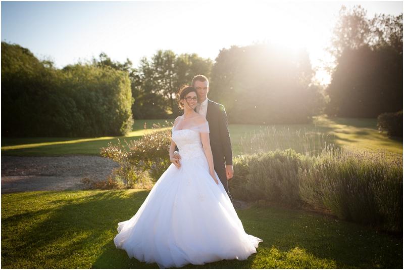 Mariage au Domaine de Brunel – Vexin