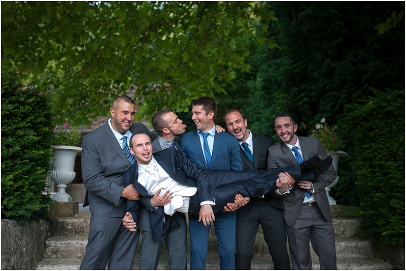 Mariage Grand