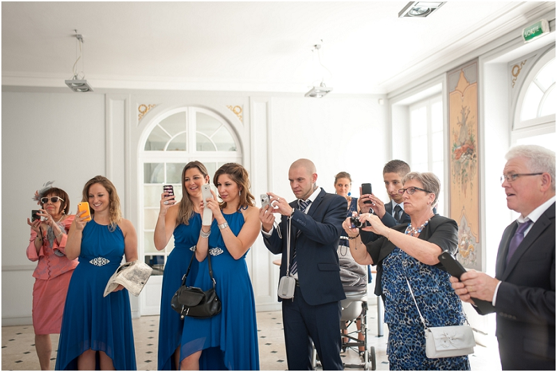 Mariage Grand