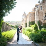 Mariage Grand'Maisons - Villepreux