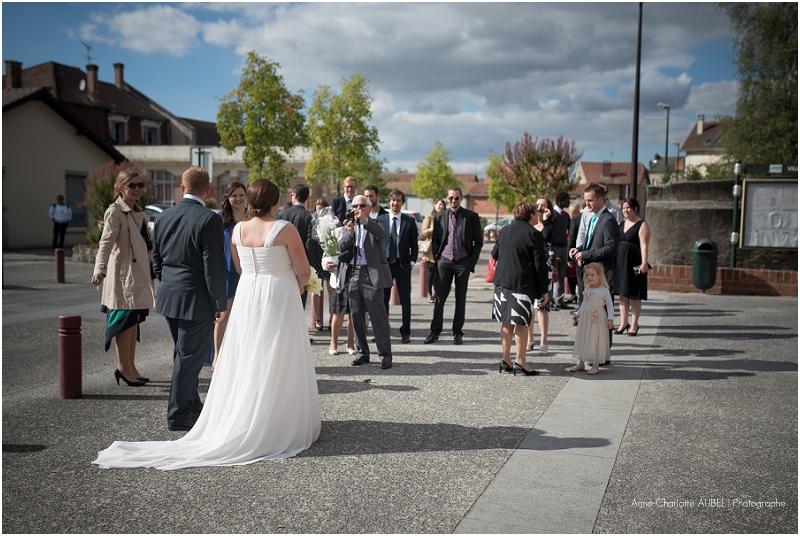 mariage Limay