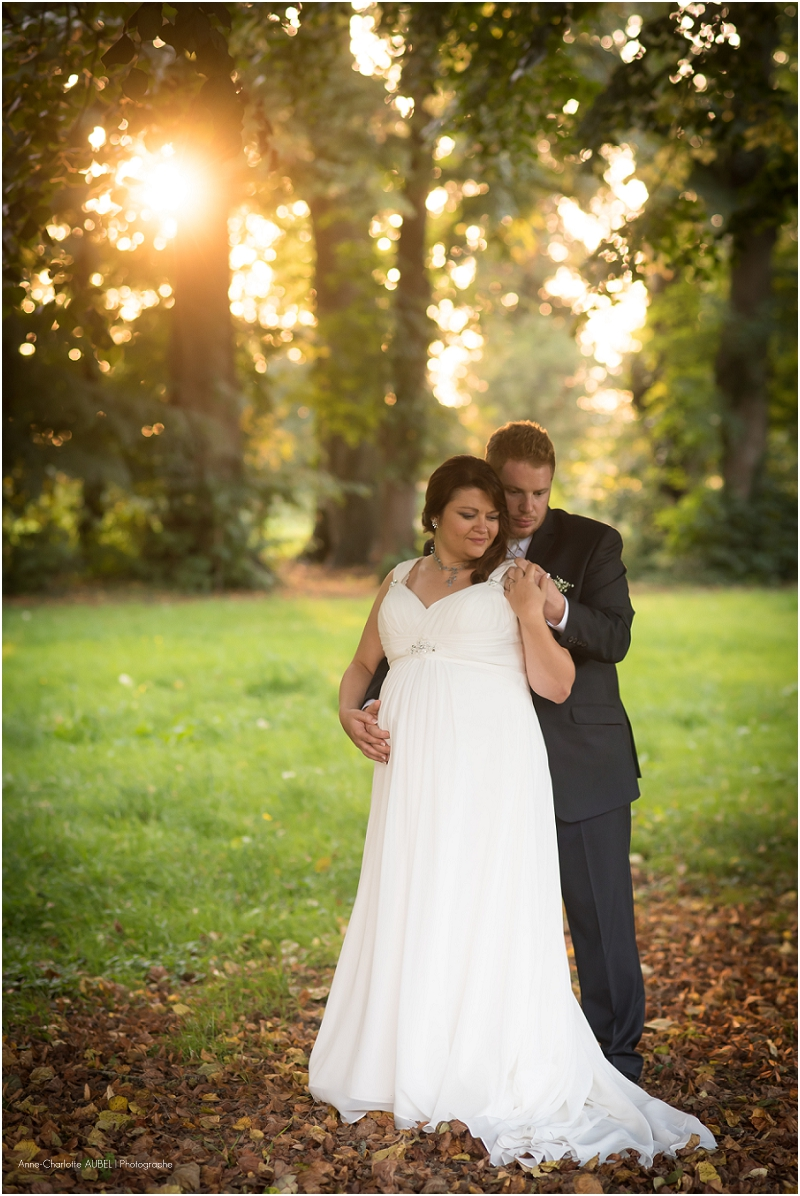 Orangerie de Vatimesnil | Mariage Kathleen et Julien
