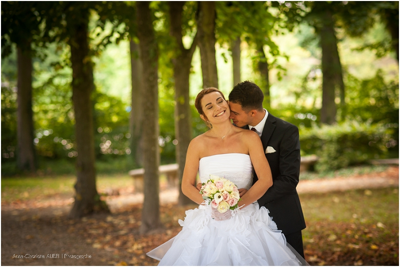 Mariage Les Pyramides - Marly Le Roi - Caroline & Ludovic