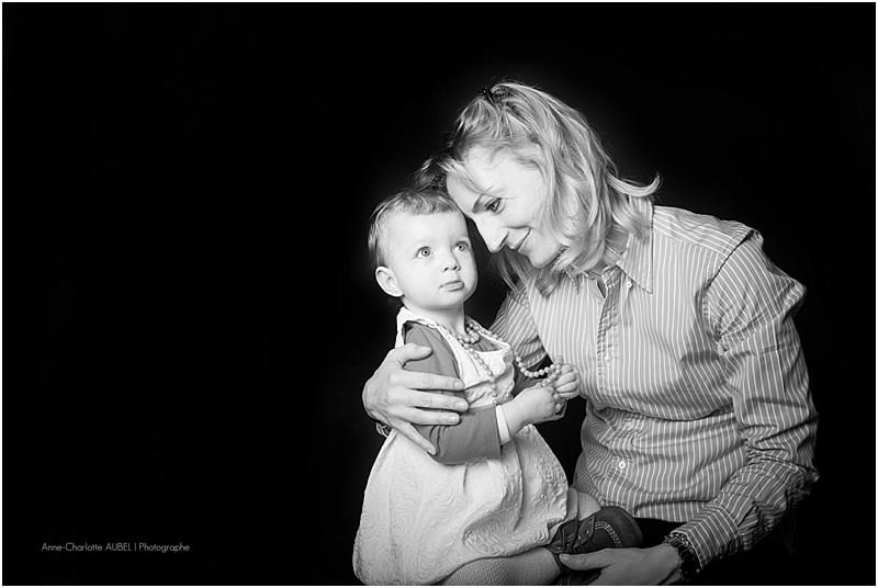 photos enfant studio Yvelines - Louise