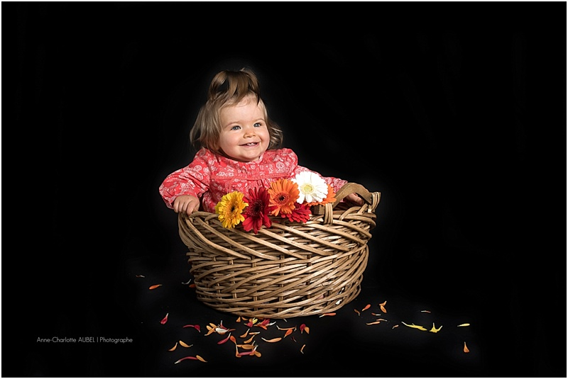 photo enfant studio