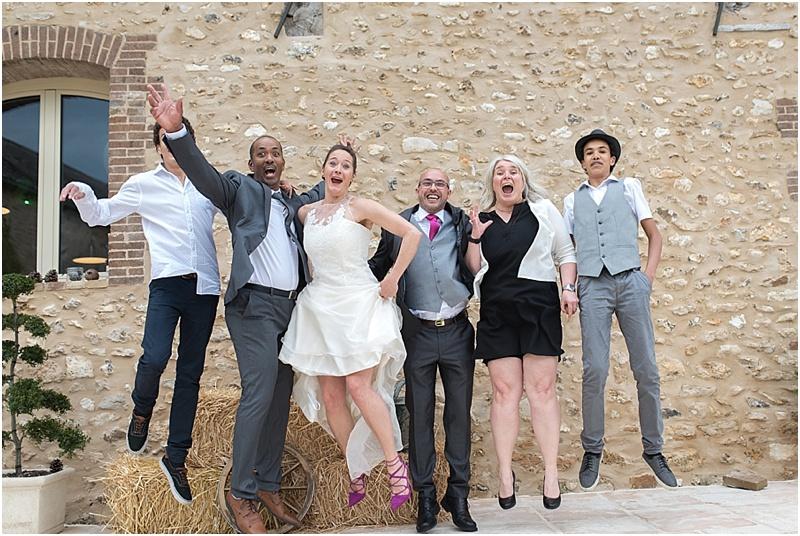 Mariage La grange des Mollieres52