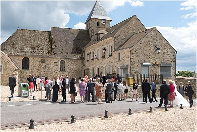 Mariage Manoir des Foulons_Elodie et Guillaume13