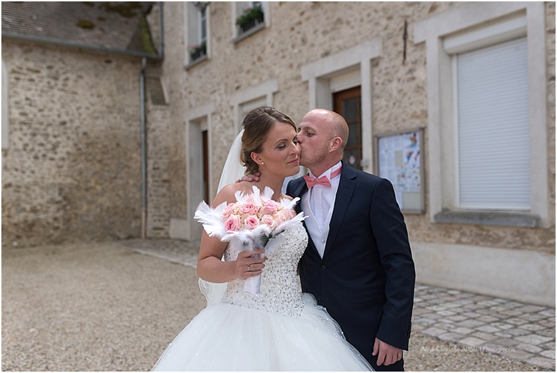 Mariage Manoir des Foulons_Elodie et Guillaume14