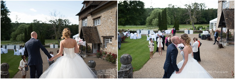 Mariage Manoir des Foulons_Elodie et Guillaume24