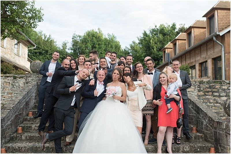 Mariage Manoir des Foulons_Elodie et Guillaume30