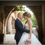 Mariage Manoir des Foulons