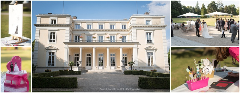 Mariage Chateau de Louveciennes_L&C34