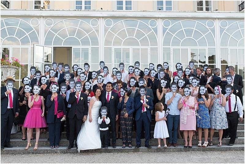 Mariage Chateau de Louveciennes_L&C35