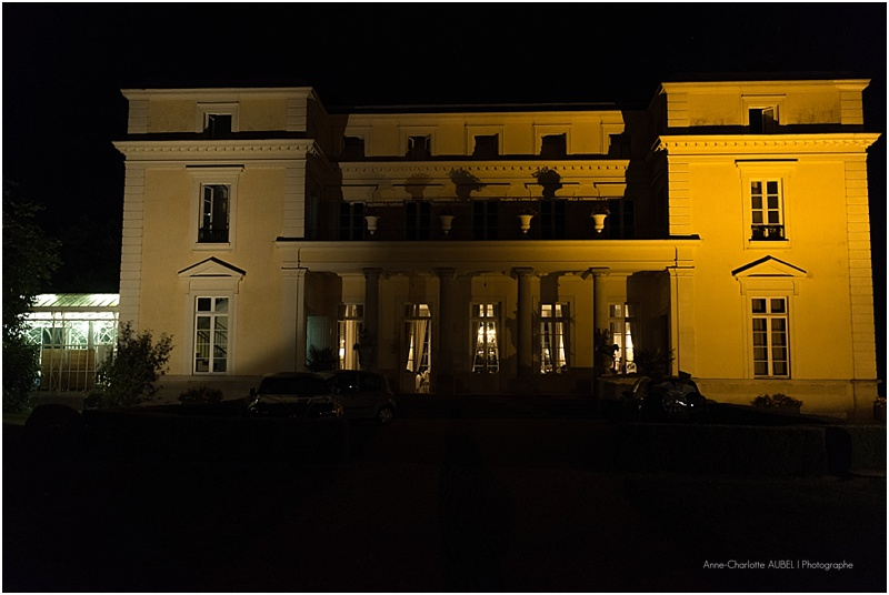 Mariage Château de Louveciennes