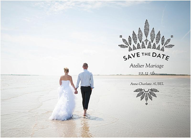 Atelier mariage débutant – Yvelines