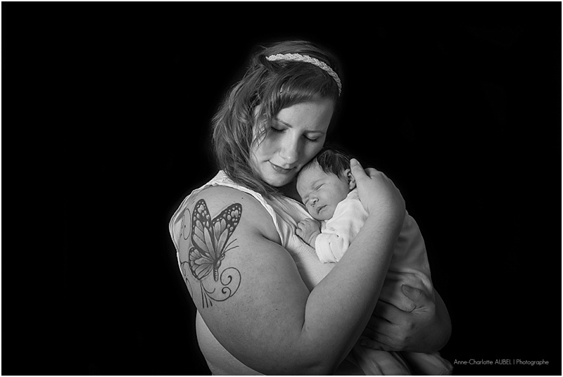 photographe nouveau né Yvelines - Emma12