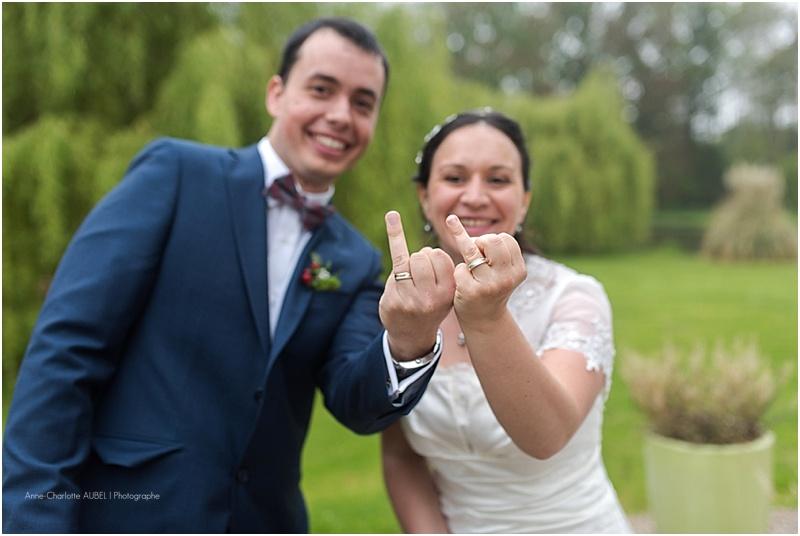 Photographe mariage Grange des Aulnaies Sabrina & Cedric