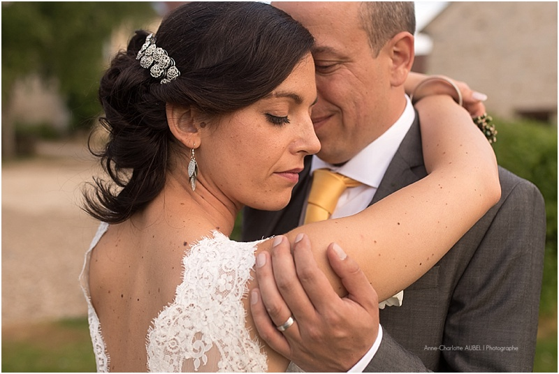 Mariage Domaine de Brunel – Yvelines – Alexia & Greg