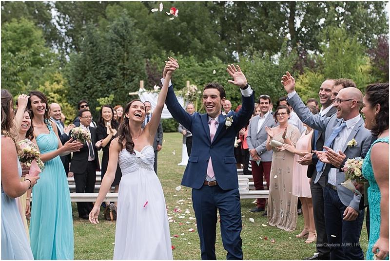 Mariage franco brésilien Ferme du Poult – Photographe Yvelines – Patricia & Maxime
