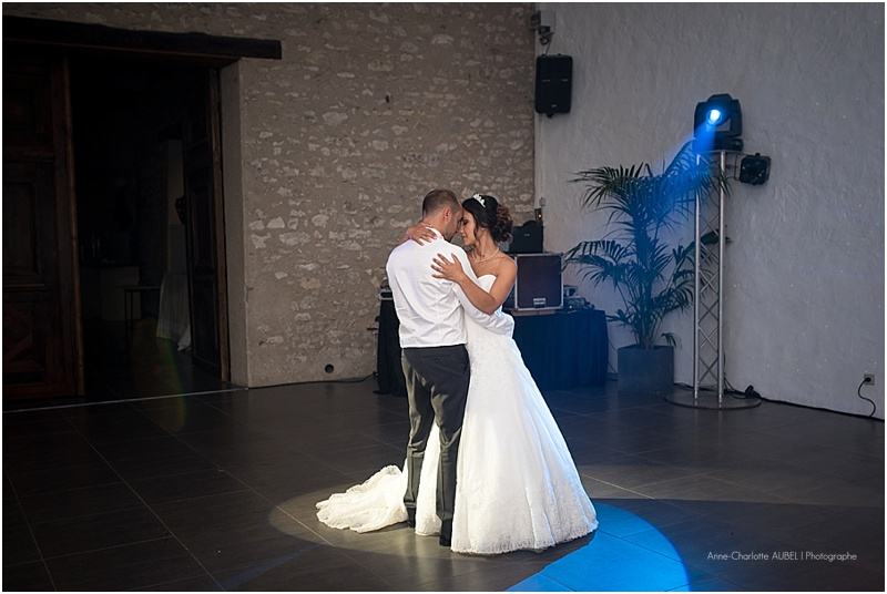 Mariage Ferme du Grand Chemin