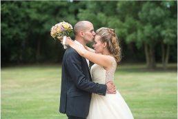 Mariage à la Ferme du Grand Chemin