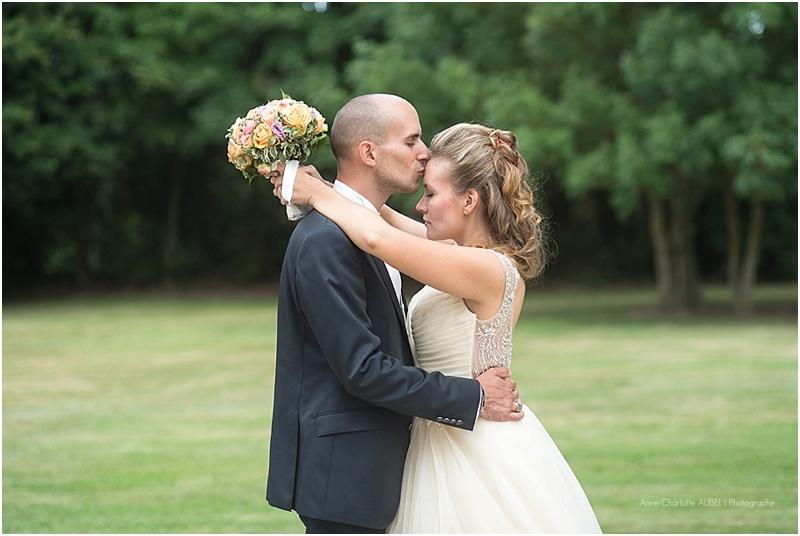 Mariage à la Ferme du Grand Chemin – Nathalie & JP