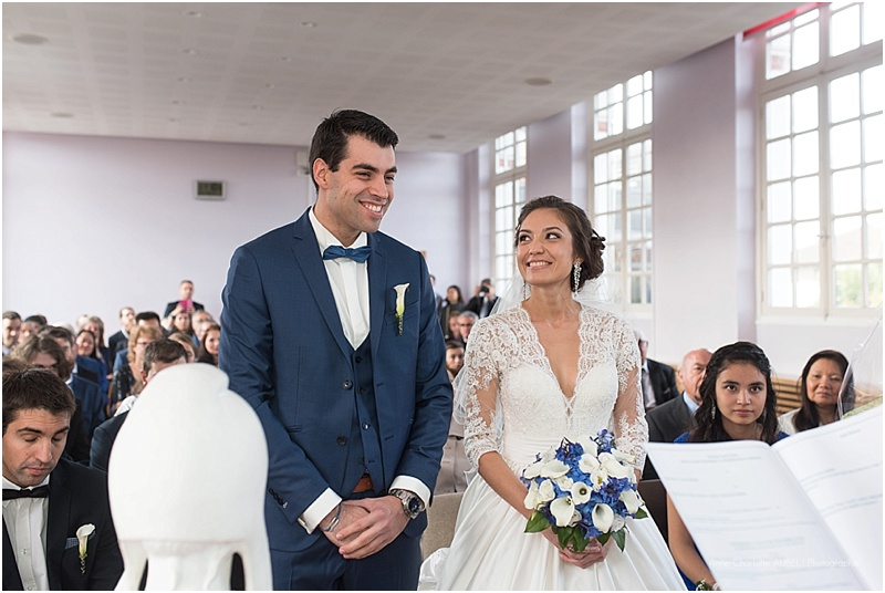 mariage Noisy Le Roi