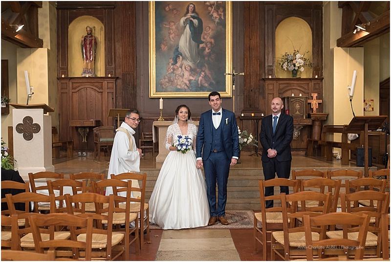 Mariage oecuménique