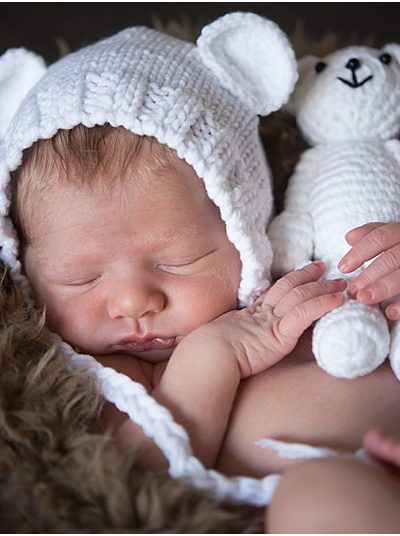 photographe naissance Yvelines – Loam