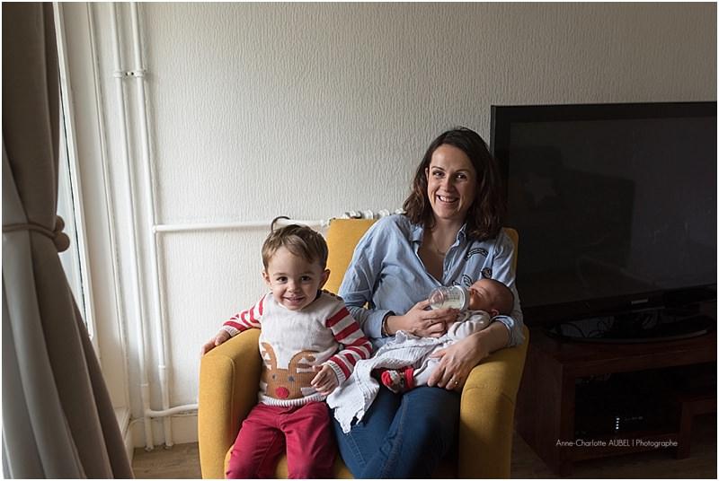 Photographe bébé dans les Yvelines
