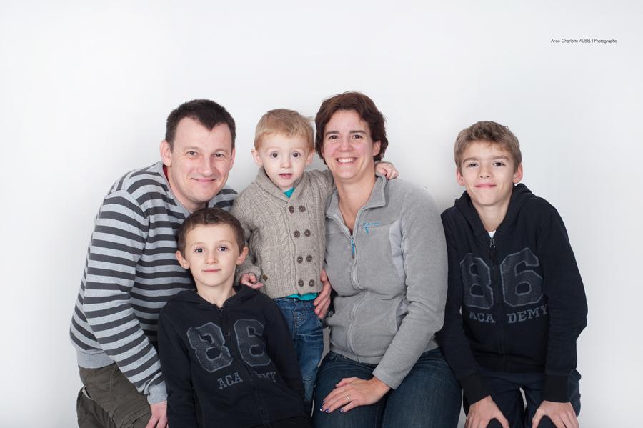 photos studio famille | Limay
