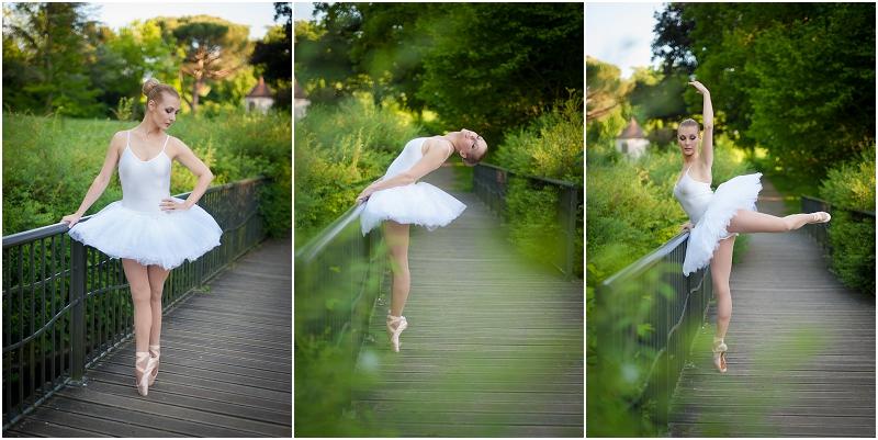 Shooting danseuse classique Mantes La Jolie | Marion
