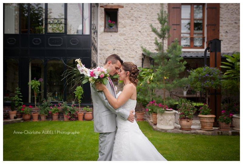 Mariage Château de Beauchêne | Jessica & Mickael