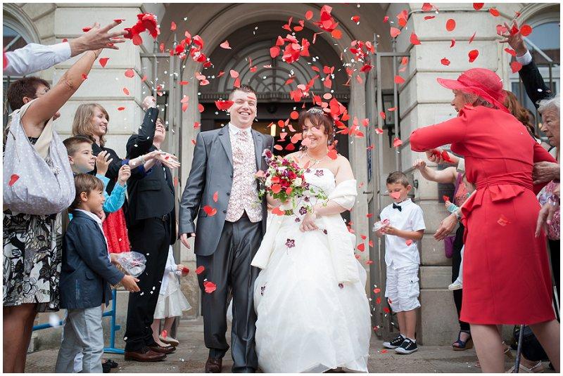 Photographe mariage Haut de Seine | Jeremy et Charlotte