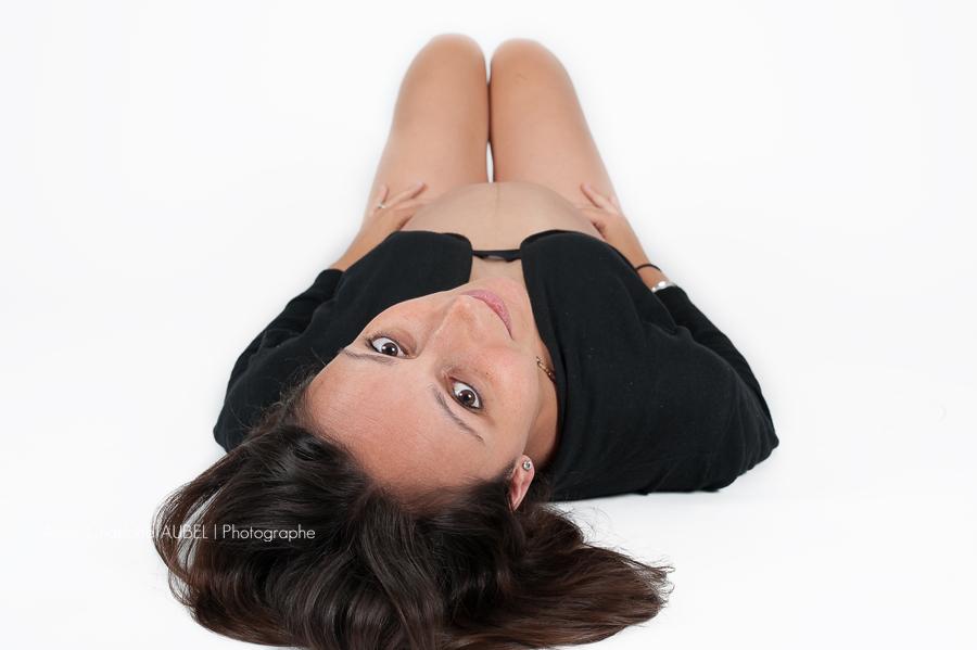 séance photo grossesse | Photographe Yvelines | Marie