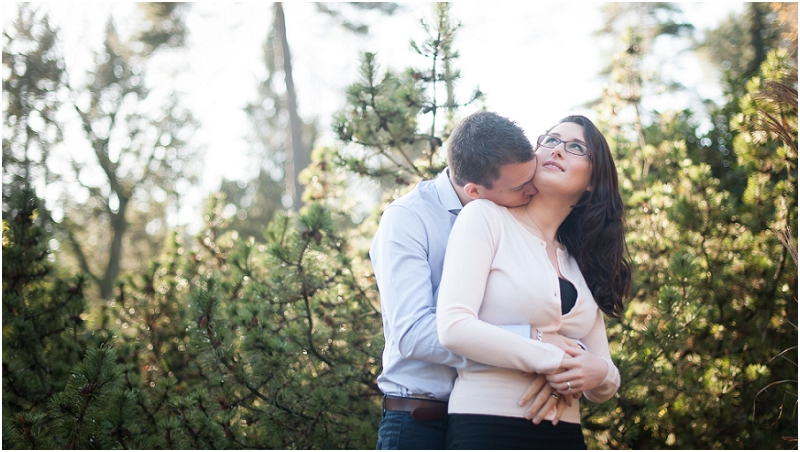 séance engagement | Photographe Yvelines | Pierre et Justine