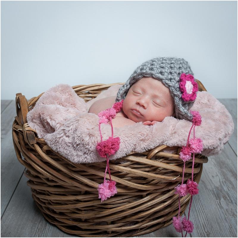 photographe nouveau-né Yvelines | Lila