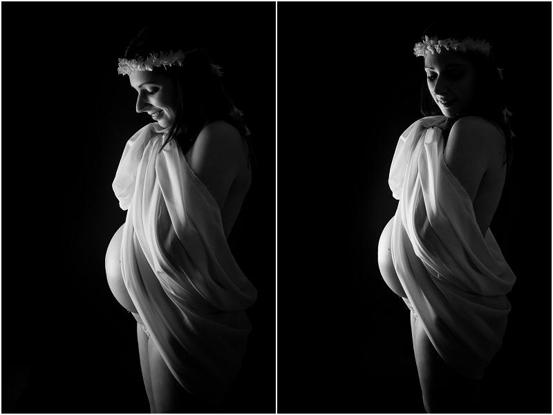 Photographe grossesse Yvelines | Nathalie