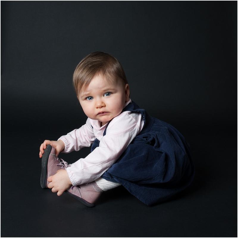 séance photo studio enfant | Photographe Yvelines | Lise