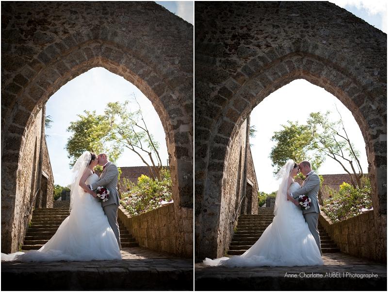 mariage eglise maurepas