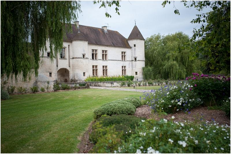 Château des Saules