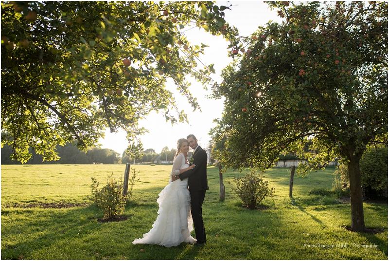 photographe mariage Fourges