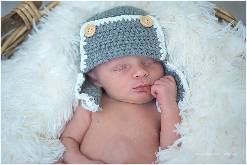photos nouveau-nés Romain5