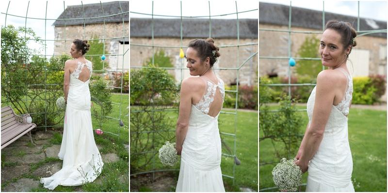 Mariage La Grange des Mollieres