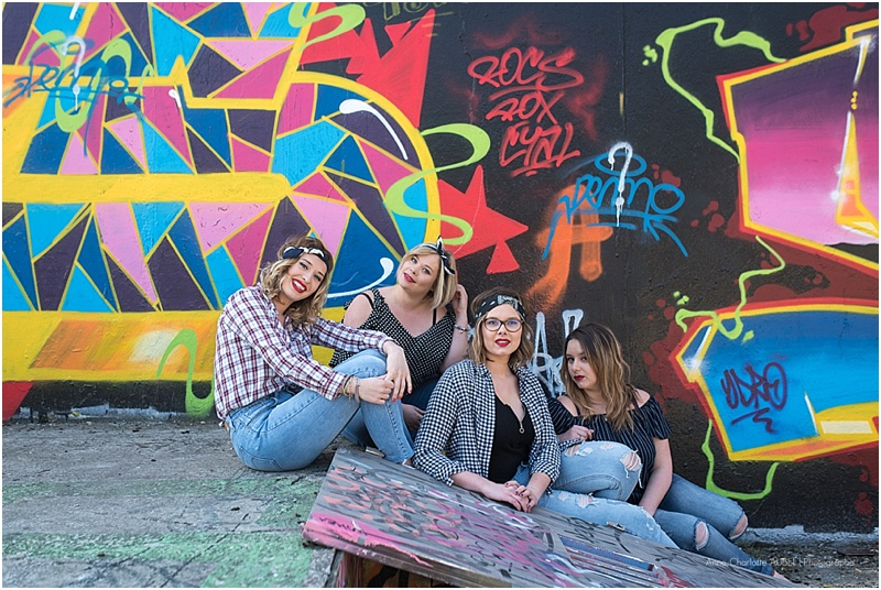 photos fun graffpark Yvelines