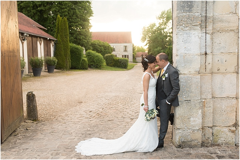 Mariage Domaine de Brunel - Yvelines